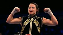 Katie Taylor determined to silence doubters in Delfine Persoon rematch