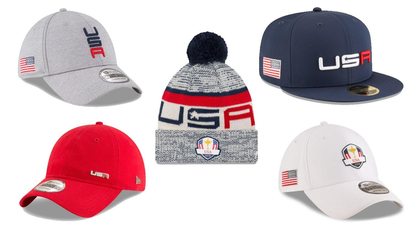 Ryder Cup 2018  The coolest Ryder Cup-related gear you can buy without  going to Paris e85c8bc6549