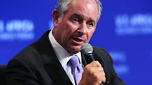 Why Wall Street titan Steve Schwarzman invested $100 million in US-China relations