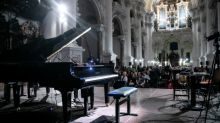 Yamaha Dear Glenn Project AI System Gives Concert in Style of Legendary Pianist Glenn Gould at Ars Electronica Festival