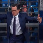 "Stephen Colbert Brings Back Bernie Sanders Impression: ""I Promise You Will Feel The Bern"""