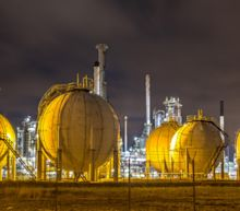 Natural Gas Price Forecast – Natural Gas Markets Show Signs of Exhaustion on Tuesday