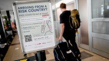 Reiserückkehrer: Corona-Tests nun auch am Flughafen Schönefeld