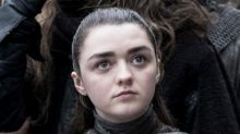 Game of Thrones: Arya's final scene was teased back in season 6