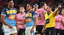 Cleary shines, Penrith extend NRL streak