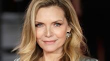 Was It Wrong To Ask Michelle Pfeiffer About Her Weight?
