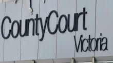 Man jailed over historical Vic sex assault