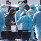 How the 'failed' quarantine of the Diamond Princess cruise ship started with 10 coronavirus cases and ended with more than 630.