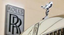 Rolls-Royce planeja ingressar em mercado de táxi aéreo