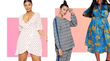 The 11 best plus-size clothing shops for curvy girls