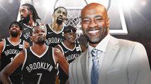 Nets news: Vince Carter claims Brooklyn already has 3rd star