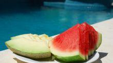 ¿Sandía o melón? Estas son sus semejanzas y sus diferencias