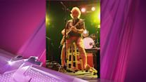 Entertainment News Pop: Bob Weir Back on Stage After Health Scare
