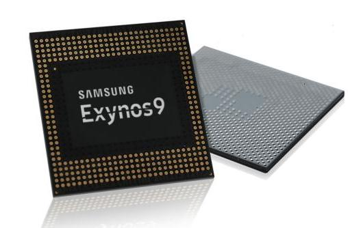 Samsung's next smartphone chip is ready for gigabit LTE