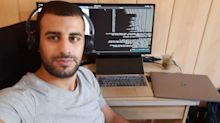 What It's Really Like to Live on Bitcoin in the Middle East