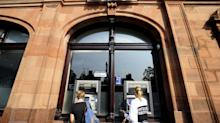 RBS settles with more shareholders over 2008 rights issue claims
