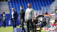 Foot - Coronavirus - Nîmes - Coronavirus : Karim Aribi, le nouvel attaquant de Nîmes, testé positif