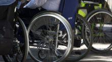 Handicap: une association lance un appel aux dons de Lego pour construire des rampes d'accès