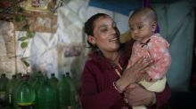 Free bus rides driving safer births for Nepali women