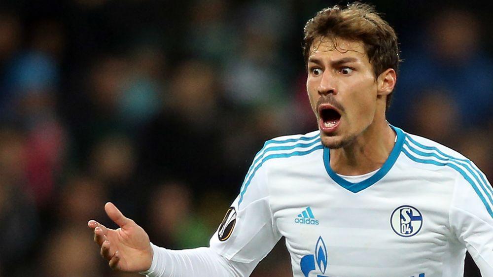 """Schalkes Stambouli: """"Wollen so weit wie möglich kommen"""""""