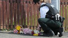 Northern Ireland journalist Lyra McKee killed in suspected 'New IRA' terrorist shooting