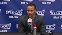 Press Pass: Stephen Curry