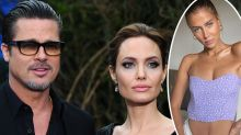 Angelina Jolie 'furious' at Brad Pitt's trip with 'lookalike' girlfriend