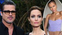 Angelina Jolie 'furious' at Brad Pitt's trip with 'lookalike' girlfriend