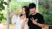 "JJ Lin happy to get Shu Qi for ""No Filter"""