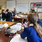 School coaches to be laid on to limit risk of infection as pupils return in September