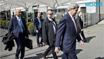 Iran Nuclear Talks Miss Deadline; U.S. Threatens to Walk Away