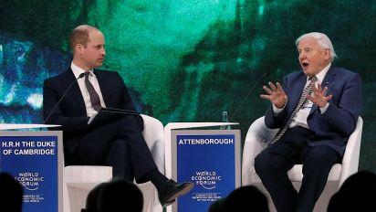 Bolsonaro nell'élite di Davos, al Forum economico si parla di ambiente