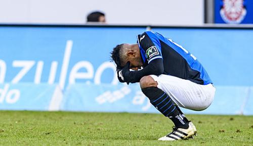 3. Liga: FSV Frankfurt: Führungsetage tritt geschlossen zurück