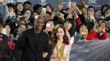 The trailer for Stephon Marbury's Chinese movie is very good
