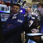 Stock Market Live Updates: Wall Street ends choppy week on a high note after 'wild' November jobs report