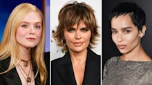 It's Funny How Elle Fanning, Zoë Kravitz, and Other Celebs All Have the Same Hack for Clear Skin