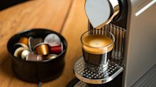 Save up to $100 on a new Nespresso machine with their exclusive back to school event