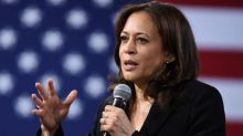 There's reportedly a 'contingent' of Democrats lobbying against Kamala Harris as Biden's running mate