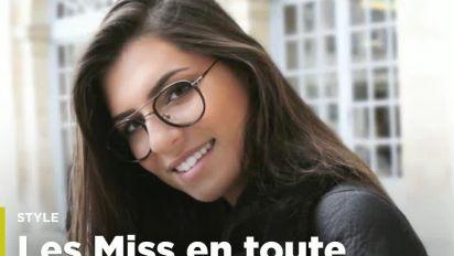 Les candidates de Miss France comme vous ne les avez jamais vues