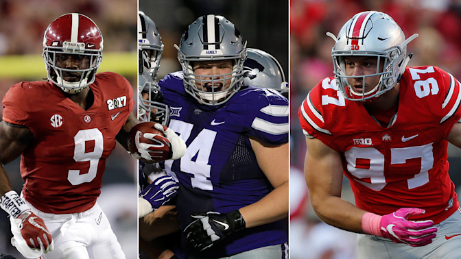 In Year of the QB, don't overlook these guys