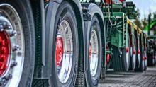 Navistar Swings To Loss On Lower Truck Sales