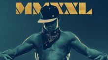 'Magic Mike XXL' and a Raunchy Round-Up of Suggestive Movie Posters