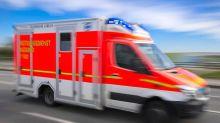 Kriminalität: Polizei-Blog: Senior schwer verletzt nach Sturz auf Straße