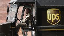 UPS reveals its been quietly using self-driving trucks in Arizona