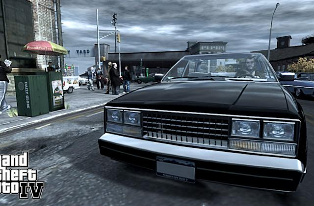 'GTA IV' will lose some of its in-game music over licensing issues
