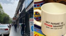 Man Wants Khan Market to be Renamed 'Valmiki Market', Netizens Aren't Too Happy About It