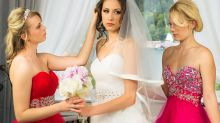 Shocking reason bridesmaid backed out one week before the wedding
