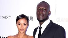 'Proud is an understatement': Maya Jama posts sweet tribute to Stormzy after BRITs triumph