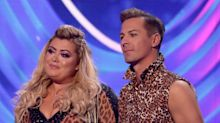 Gemma Collins threatened to quit 'Dancing On Ice' four times