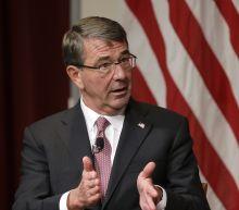 Fmr. Defense Secretary Ash Carter on battling big tech for young minds